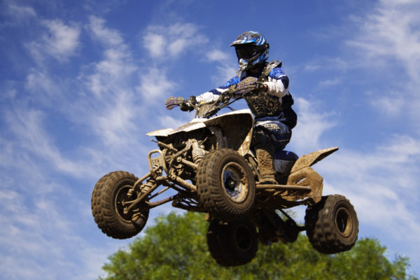 Off Road Insurance