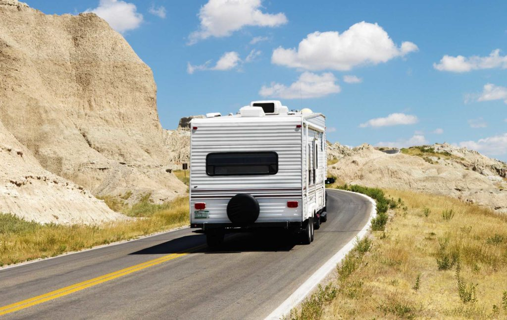 RV Insurance and Prtection