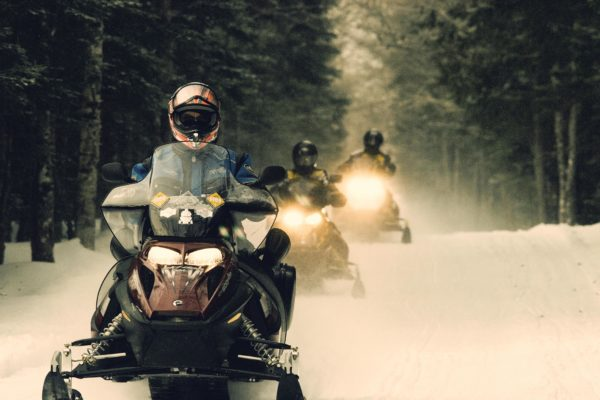 Snow Mobile Insurance