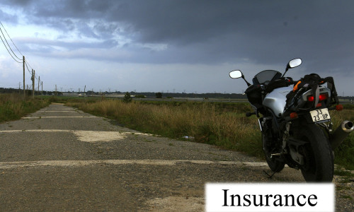Motorcycle Insurance and Protection