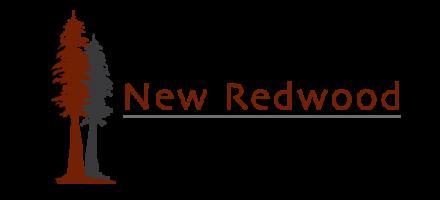 new redwood logo